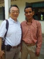 Yoshida and Narong